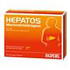 HEPATOS MARIENDISTEL, 100 ST, Hevert Arzneimittel GmbH & Co. KG