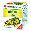 BAD HEILBRUNNER Abführ Tee Filterbeutel, 8 ST, Bad Heilbrunner Naturheilm.GmbH&Co.KG