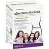 XLIM Aktiv Mahlzeit Vanille Pulver, 10X20 G, biomo-vital GmbH