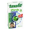 taxofit Zink + Histidin, 40 ST, MCM KLOSTERFRAU Vertr. GmbH