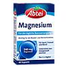 ABTEI MAGNESIUM, 40 ST, Omega Pharma Deutschland GmbH