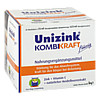 Unizink Kombikraft, 25X25 ML, Köhler Pharma GmbH