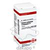 CALCIUM CARB HAHNEM C 5, 80 ST, Dhu-Arzneimittel GmbH & Co. KG