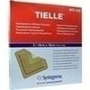 TIELLE HYDROPOLYMER VERBAND STERIL 18X18CM, 5 ST, Kci Medizinprodukte GmbH