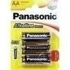 Batterie Mignon LR6AP Alkali, 4 ST, Vielstedter Elektronik