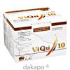 VIQU 10, 10X15 ML, Via Nova Naturprodukte GmbH