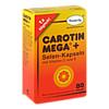 CAROTIN MEGA+SELEN KAPSELN, 80 ST, Astrid Twardy GmbH
