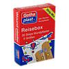 Gothaplast Wundpflaster Reisebox, 1 ST, Gothaplast GmbH