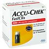 Accu-Chek Fastclix Lanzetten, 204 ST, Roche Diabetes Care Deutschland GmbH