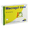 Macrogol dura Pulv. z. Herst. e. Lösg. z.Einnehmen, 10 ST, Mylan dura GmbH