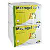 Macrogol dura Pulv. z. Herst. e. Lösg. z.Einnehmen, 100 Stück, Mylan dura GmbH
