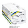 Magnesium Verla i.v.50% Infusionslösungskonzentrat, 10X5 ST, Verla-Pharm Arzneimittel GmbH & Co. KG