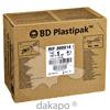B-D PLASTIPAK Tuberkulinspritze 0.50x16 m.aufges.K, 100X1 ML, Becton Dickinson GmbH