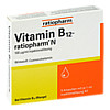 Vitamin-B12-ratiopharm N, 5X1 ML, ratiopharm GmbH