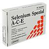 Selenium Spezial A-C-E, 90 ST, Stroschein Gesundkost Ammersbek GmbH