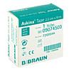 ASKINA Tape Pfl.unelast.2,5 cmx10 m weiß, 1 ST, B. Braun Melsungen AG
