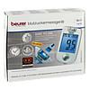 Beurer GL 40 Blutzuckermessgerät mg/dlcodefree, 1 ST, Beurer GmbH Gesundheit und Wohlbefinden