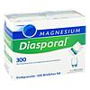 MAGNESIUM DIASPORAL 300 Granulat, 100 Stück, Protina Pharmazeutische GmbH