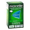 Nicorette 2mg Freshmint Kaugummi, 105 Stück, Pharma Gerke Arzneimittelvertriebs GmbH