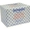 VLIESKOMPRESSE UNSTERIL 4FACH 7.5X7.5CM, 100 ST, Temedia-Werke GmbH