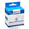 HOZ PLAST TAPE 10MX3.8CM, 1 ST, Hoz Medi Werk Produktions- und Vertriebs GmbH & Co. KG