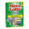 Nexa Lotte Duftender Mottenschutz-Säckchen Blüten., 3 ST, Evergreen Garden Care Deutschland GmbH