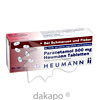 PARACETAMOL 500 mg Heumann Tabletten, 30 ST, HEUMANN PHARMA GmbH & Co. Generica KG