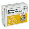 DS Concept Hepato-Metabol EV., 100 ST, Ds-Pharmagit GmbH