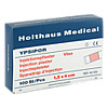 Injektionspflaster YPSIPOR, 100 ST, Holthaus Medical GmbH & Co. KG