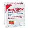 Oralpädon 240 Erdbeere Beutel, 10 ST, STADA GmbH