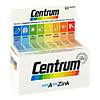 CENTRUM A-Zink+FloraGlo Lutein Caplette, 60 ST, Pfizer Consumer Healthcare GmbH