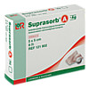 Suprasorb A+AG Antimikro Cal. Kompr.5x5cm, 8 ST, Lohmann & Rauscher GmbH & Co. KG