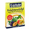 Zirkulin Früchtewürfel, 12 ST, Districon Vertriebsgesellschaft mbH