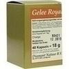 Gelee Royal 1x1 pro Tag, 40 ST, Diamant Natuur B.V.
