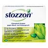 Stozzon Chlorophyll, 100 ST, Queisser Pharma GmbH & Co. KG