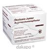 OCCLUSIO junior Augenpflaster, 50 ST, Laboklinika Produktions-Und Vertriebs-Gesellschaft mbH