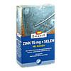GEHE BALANCE Zink 15mg + Selen, 60 ST, Gehe Pharma Handel GmbH