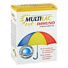 Multilac Immuno Portionsbeutel, 7 ST, Vivatrex GmbH