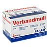 VERBANDMULL 2 M GEROLLT, 1 P, Param GmbH