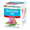 Bad Heilbrunner Reizhusten Tee, 8X1.8 G, Bad Heilbrunner Naturheilmittel GmbH & Co. KG