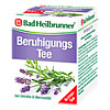 Bad Heilbrunner Beruhigungs Tee, 8 ST, Bad Heilbrunner Naturheilmittel GmbH & Co. KG