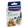 Hansaplast Winnie Puuh Kinderpflaster, 16 ST, Beiersdorf AG