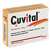 Cuvital, 30 ST, Köhler Pharma GmbH
