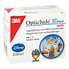 Opticlude 3M Disney Boys midi, 100 ST, 3M Medica Zwnl.d.3M Deutschl. GmbH