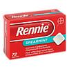 RENNIE SPEARMINT, 72 ST, Emra-Med Arzneimittel GmbH