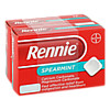 RENNIE SPEARMINT, 120 Stück, Emra-Med Arzneimittel GmbH