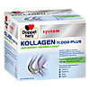 Doppelherz Kollagen 11000 Plus system, 30X25 ML, Queisser Pharma GmbH & Co. KG