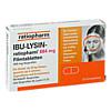 IBU-LYSIN-ratiopharm 684mg Filmtabletten, 20 ST, ratiopharm GmbH