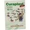 Curaplast Kids Strips einzeln verpackt, 15 ST, Lohmann & Rauscher GmbH & Co. KG