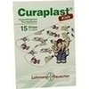 Curaplast Kids Strips einzeln verpackt, 15 Stück, Lohmann & Rauscher GmbH & Co. KG